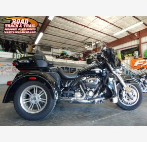 2017 Harley-Davidson Trike for sale 200729595