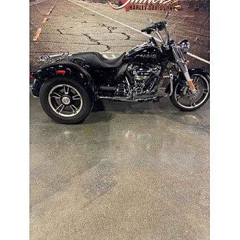 2017 Harley-Davidson Trike Freewheeler for sale 200741788