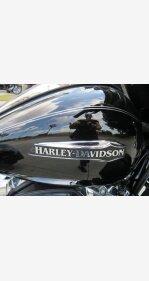 2017 Harley-Davidson Trike Tri Glide Ultra for sale 200746622