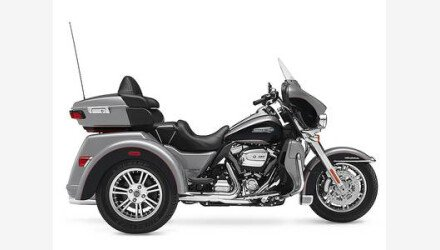 2017 Harley-Davidson Trike Tri Glide Ultra for sale 200760929