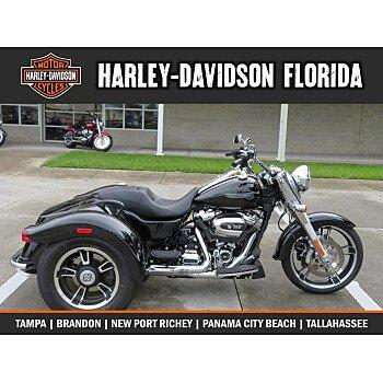 2017 Harley-Davidson Trike Freewheeler for sale 200767831