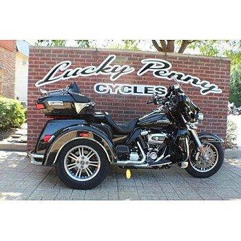 2017 Harley-Davidson Trike Tri Glide Ultra for sale 200782127