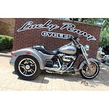 2017 Harley-Davidson Trike Freewheeler for sale 200782149