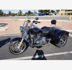 2017 Harley-Davidson Trike Freewheeler for sale 200785625