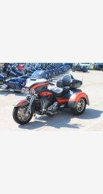 2017 Harley-Davidson Trike Tri Glide Ultra for sale 200798315