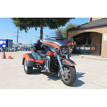 2017 Harley-Davidson Trike Tri Glide Ultra for sale 200798329