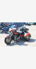 2017 Harley-Davidson Trike Tri Glide Ultra for sale 200798329
