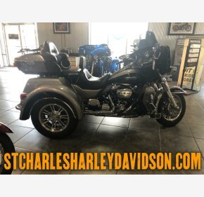 2017 Harley-Davidson Trike for sale 200801479