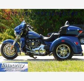 2017 Harley-Davidson Trike Tri Glide Ultra for sale 200804305