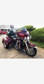 2017 Harley-Davidson Trike Tri Glide Ultra for sale 200807770