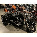 2017 Harley-Davidson Trike Freewheeler for sale 200811962