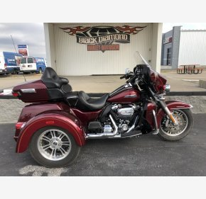 2017 Harley-Davidson Trike Tri Glide Ultra for sale 200815336