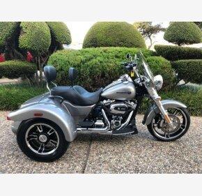 2017 Harley-Davidson Trike Freewheeler for sale 200815899