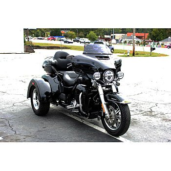 2017 Harley-Davidson Trike Tri Glide Ultra for sale 200826667
