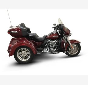2017 Harley-Davidson Trike Tri Glide Ultra for sale 200836729