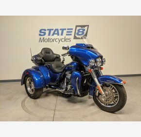 2017 Harley-Davidson Trike Tri Glide Ultra for sale 200839612
