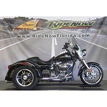 2017 Harley-Davidson Trike Freewheeler for sale 200844392