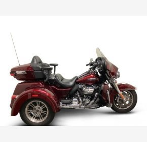 2017 Harley-Davidson Trike Tri Glide Ultra for sale 200845630