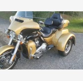 2017 Harley-Davidson Trike Tri Glide Ultra for sale 200854653