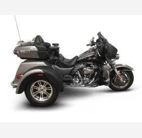 2017 Harley-Davidson Trike Tri Glide Ultra for sale 200869132