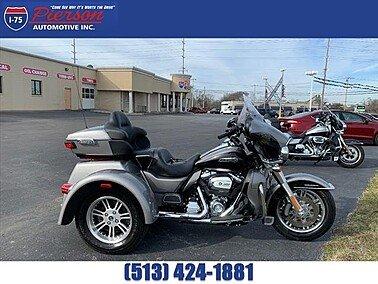 2017 Harley-Davidson Trike for sale 200869166