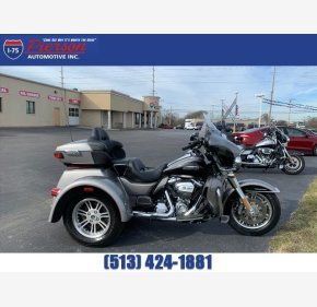 2017 Harley-Davidson Trike for sale 200869166