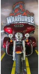 2017 Harley-Davidson Trike Tri Glide Ultra for sale 200869640