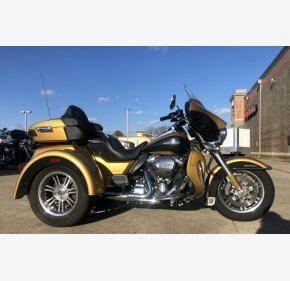 2017 Harley-Davidson Trike Tri Glide Ultra for sale 200870651