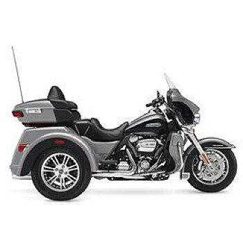 2017 Harley-Davidson Trike Tri Glide Ultra for sale 200871076