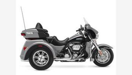 2017 Harley-Davidson Trike Tri Glide Ultra for sale 200871076