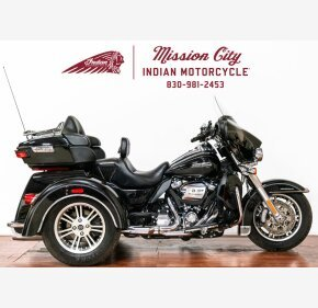 2017 Harley-Davidson Trike Tri Glide Ultra for sale 200881164