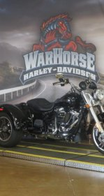 2017 Harley-Davidson Trike Freewheeler for sale 200916651