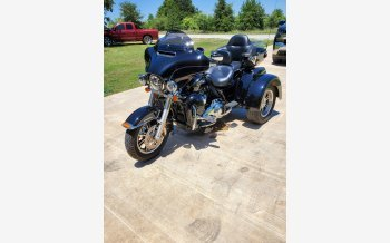 2017 Harley-Davidson Trike Tri Glide Ultra for sale 200922357