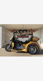 2017 Harley-Davidson Trike Tri Glide Ultra for sale 200924029