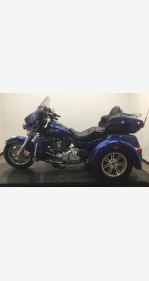 2017 Harley-Davidson Trike Tri Glide Ultra for sale 200927298