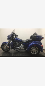 2017 Harley-Davidson Trike Tri Glide Ultra for sale 200927302