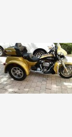 2017 Harley-Davidson Trike Tri Glide Ultra for sale 200933146