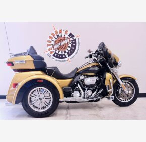 2017 Harley-Davidson Trike Tri Glide Ultra for sale 200934978