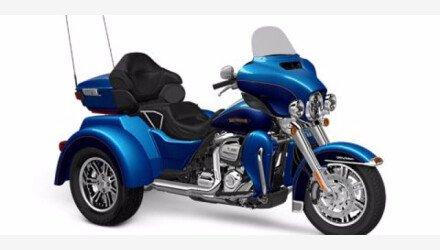 2017 Harley-Davidson Trike Tri Glide Ultra for sale 200938813