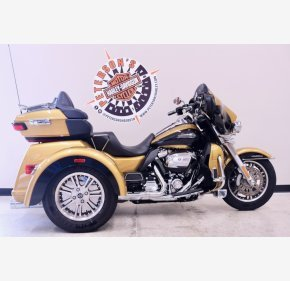 2017 Harley-Davidson Trike Tri Glide Ultra for sale 200940811