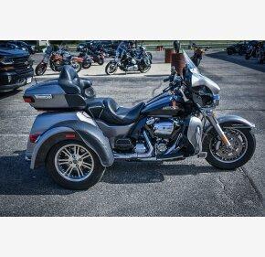 2017 Harley-Davidson Trike Tri Glide Ultra for sale 200943056