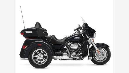 2017 Harley-Davidson Trike Tri Glide Ultra for sale 200944621