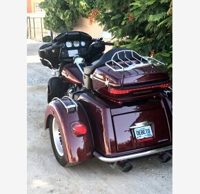 2017 Harley-Davidson Trike Tri Glide Ultra for sale 200960907