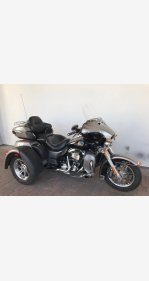 2017 Harley-Davidson Trike Tri Glide Ultra for sale 200976754