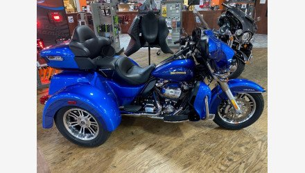 2017 Harley-Davidson Trike Tri Glide Ultra for sale 200983044