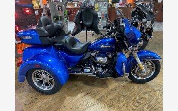 2017 Harley-Davidson Trike Tri Glide Ultra for sale 200983044