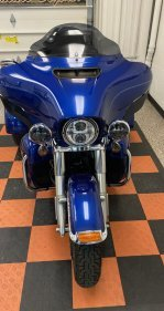 2017 Harley-Davidson Trike Tri Glide Ultra for sale 200985780