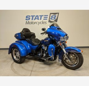 2017 Harley-Davidson Trike Tri Glide Ultra for sale 200989041