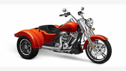 2017 Harley-Davidson Trike Freewheeler for sale 200991564