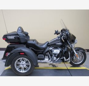 2017 Harley-Davidson Trike Tri Glide Ultra for sale 200991568